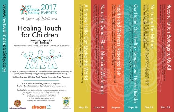 NWT Wellness Society 2017 Poster Apr